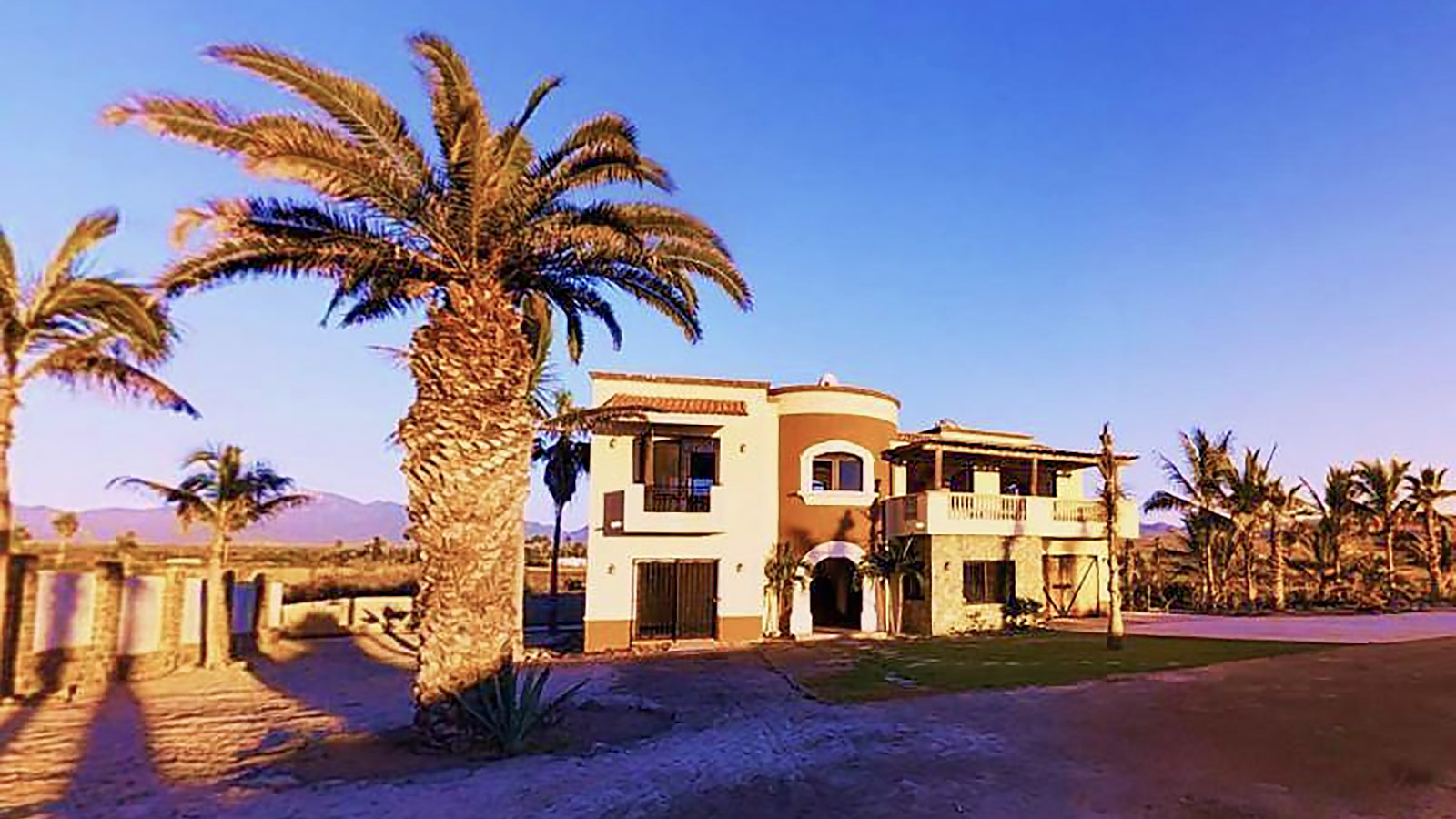 Rancho Reisen