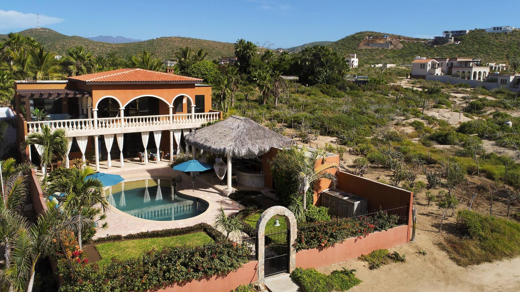 Villa Ventanas